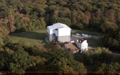 Vidéo – Présentation du Pavillon Royal de la Muette