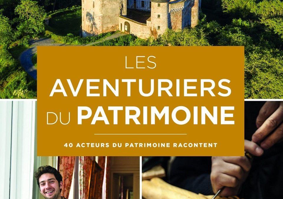 Les Aventuriers du Patrimoine – Au chevet de la Muette